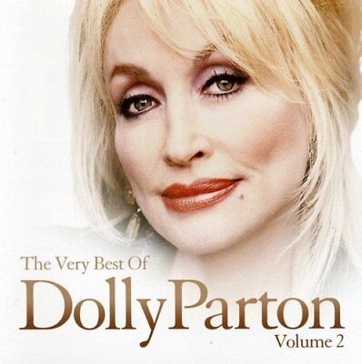 Dolly Parton - The Very Best of Dolly Parton Vol 2 [CD]