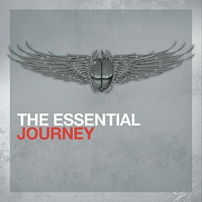 Journey - The Essential Journey [CD]
