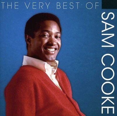 Sam Cooke - The Very Best Of [CD]
