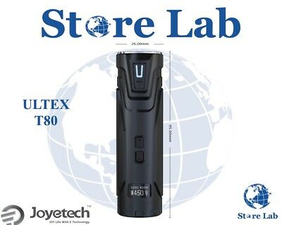 ULTEX T80 STARTER KIT - JOYETECH  Originale