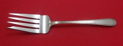 """Winslow by Kirk Sterling Silver Cold Meat Fork 8 1/4"""" Serving"""