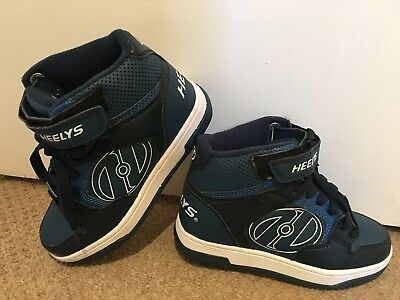 Heelys Boys size 13 (used once indoors) great for xmas Present