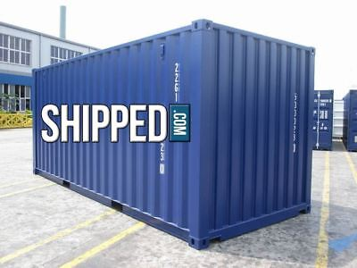 BADGER SALE!! NEW 20FT CONTAINER / STORAGE UNIT FOR SALE in MADISON, WI