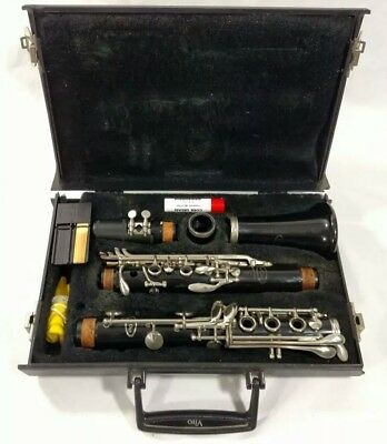 Vito Reso Tone 3 Student Clarinet Model 7212 USA