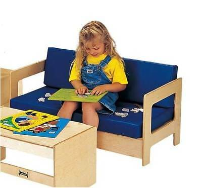 Jonti Craft Childs Play Couch ID 15730