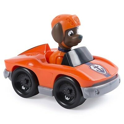 Paw Patrol Rescue Racers Zuma's Roadster