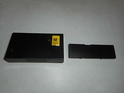 OEM Original Sony PlayStation 2 PS2 Network Adapter & Expansion Bay cover