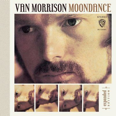Van Morrison - Moondance (Expanded Edition) [CD]