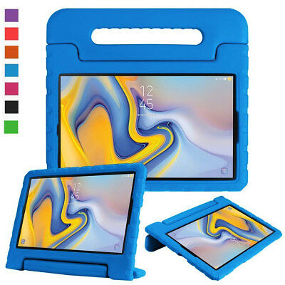 """Kids Heavy Duty Case Cover for Samsung Galaxy Tab A A2 S4 8.0"""" 10.5"""" Shock Proof"""