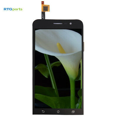 LCD Touch Screen Digitizer Assembly For Asus Zenfone GO ZB500KL X00AD IPS LCD