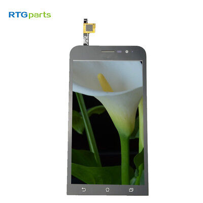 LCD Touch Screen Digitizer Assembly For Asus Zenfone Go 5 Lite ZB500KG X00BD