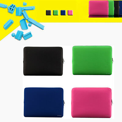 Laptop Case Bag Soft Cover Sleeve Pouch For 13in 13.3