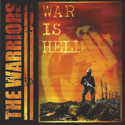 The Warriors (6) ‎– War Is Hell