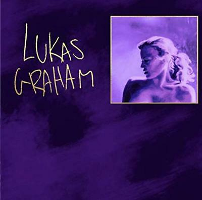 Lukas Graham - 3 (The Purple Album) [CD] Sent Sameday*