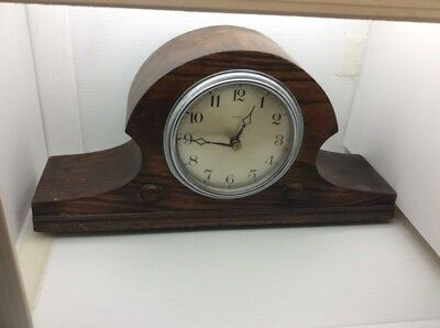 Smith Enfield Mantle Clock in need of restoring