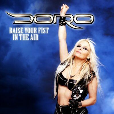 Doro - Raise Your Fist In The Air [CD]