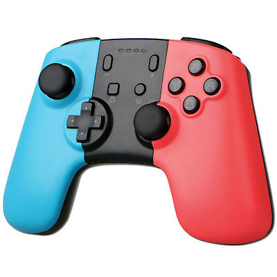 Wireless Pro Controller Joypad Gamepad Remote+Cable For Nintendo Switch Console