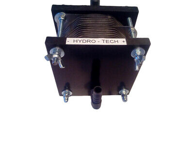 Hho Dry Cell Hydrogen Generator  21 Plate  Int Postage