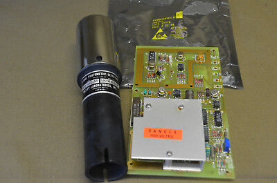 Agilent/HP 5890 11GC FPD Board 19256-60010 W/ Flame Detector     (G-A)