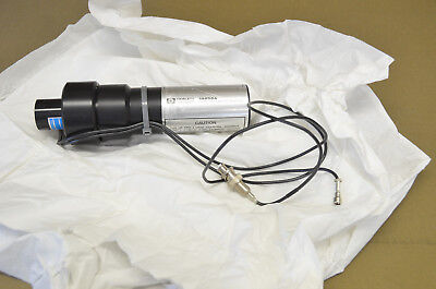 HP/Agilent 5890 19256A Flame Photometric Detector  W/Misc. Parts    (G-A)