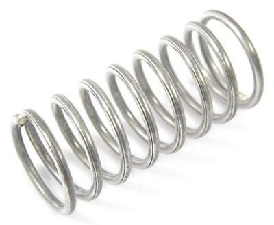 Stainless Steel 302/316 Compression Springs .240, .300, .360, .420 OD