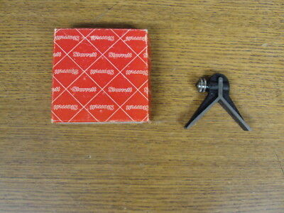 New In Box Starrett C11-4 Combination Square Center Finder