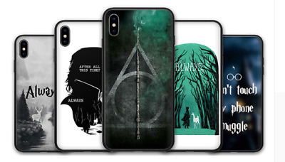 HARRY POTTER SOFT Case For Huawei P30 P20 P10 P9 P8 P Smart Mate Y6 Y9 Honor