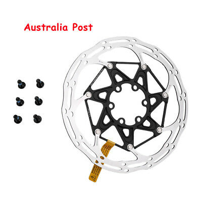 SRAM AVID Centerline-CLX Rotor Floating Disc With 6-Bolts For Disc Brake 160mm