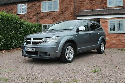 2009 Dodge Journey SXT 7 Seater SUV
