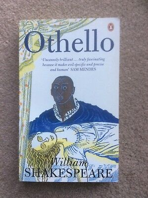 Othello by William Shakespeare (Paperback, 2005)