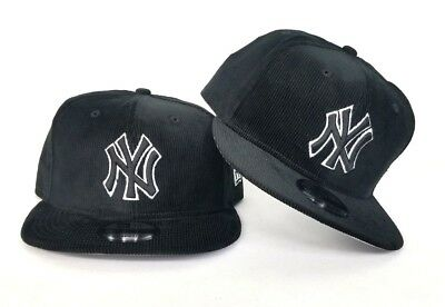 9417d325744 NEW ERA NEW York Yankees White On White Logo 9Fifty Snapback Hat ...
