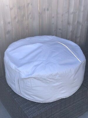 Newborn photography posing bean bag studio size, ALREADY FILLED, collect only.