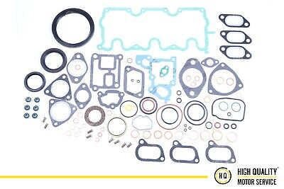 Full Gasket Set Without Head Gasket For Deutz 02928730, F3L 1011, 3 Cylinder