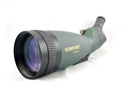 Visionking 30-90X100 Waterproof Spotting scope & Canon / Nikon DSLR Camera Mount