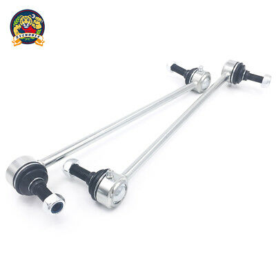 Front Sway Bar Link Set for Chrysler Town Country Dodge Caravan Plymouth Voyager
