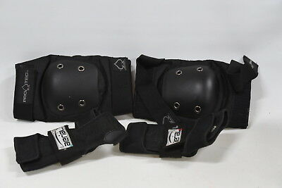 Pro-Tec Street Elbow Pad (Size Medium) and Aerial Wrist Guard (Size M)