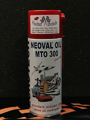 NEOVAL Universal OIL   400ml