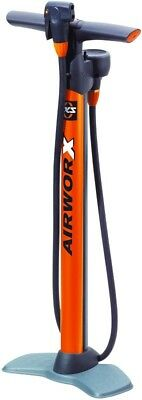 SKS Airworx 10.0 orange Standpumpe