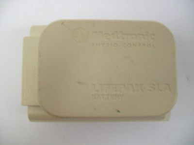 Medtronic Physio-Control Lifepak SLA Battery 12V 2.5Ah (2011)