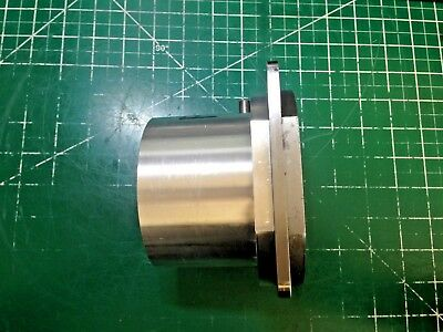 Harmonic Drive Reducer 25-100, Axis 2 Thermo CRS F3, 100:1 ratio made in japan