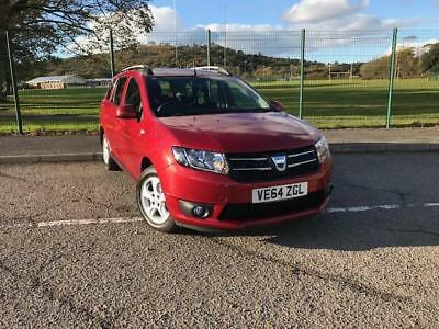 Dacia Logan MCV 1.5dCi Laureate estate *ONLY 21K MILES, NEW MOT AND SERVICE*