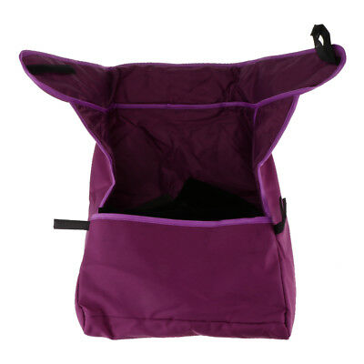 Baby Coldproof Warm Cover Footmuff VOVO Buggy Stroller Wind Apron Purple