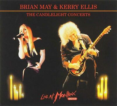Brian May & Kerry Ellis - The Candlelight Concerts: Live At Montreux 2013