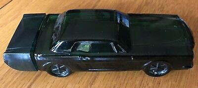 Vintage Avon 1964 Ford Mustang Decanter with Wild Country Cologne no box
