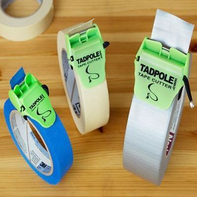 "Tadpole Tape Cutter Combo Pack 1"",1.5"" And 2"""