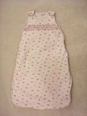 Little White Company Sleeping Bag 6-18 Months