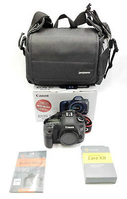 PRE-OWNED Canon EOS 5D Mark III DSLR Camera Body Only GREAT CONDITION