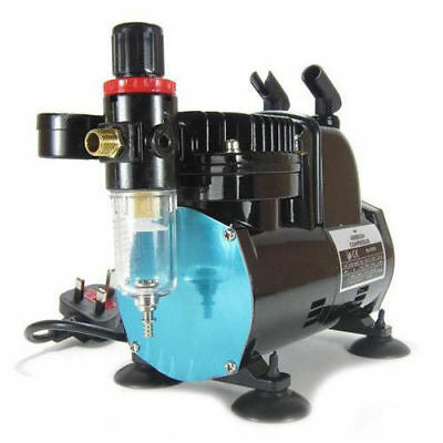 Air Compressor for Badger Airbrushes - Compressor - Badger BA1000