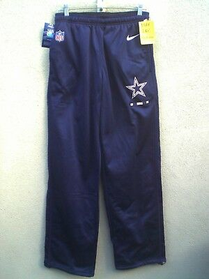 ff847cfc DALLAS COWBOYS WOMANS Authentic Grey Distressed Look Sweatpants New ...