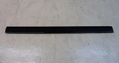 Dachleiste Right Roof Rear Right Upper Black Land Rover Discovery 3